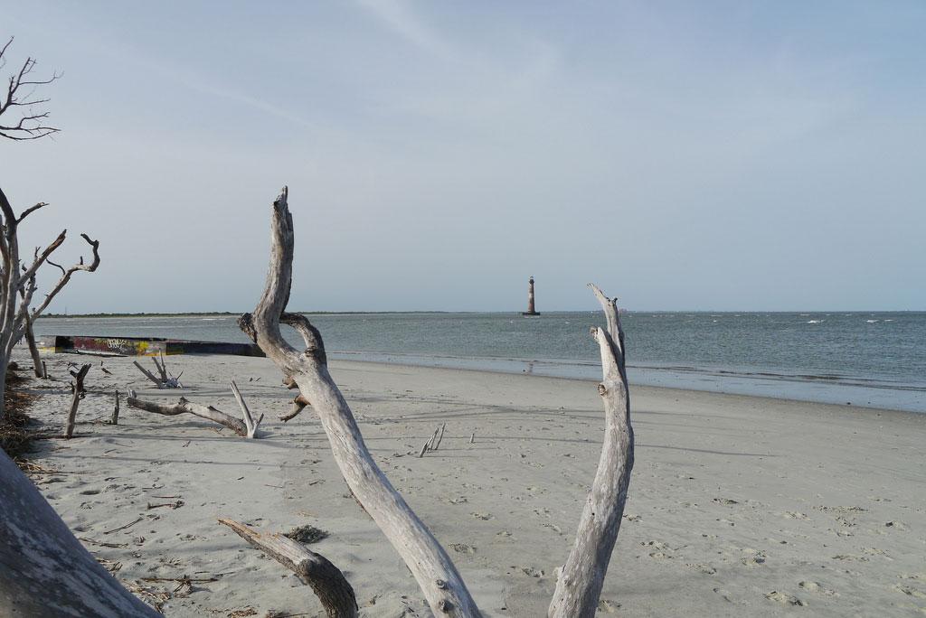 Letter: Beach Erosion Lesson