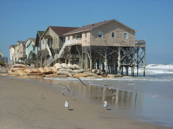 sandbags-houses