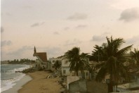 Ghana: Sand mining threatens coastal tourism in Central Region
