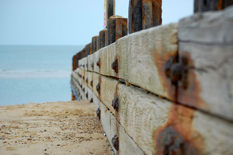 Beach Erosion Put Resorts in Hopkins at Risk, Belize