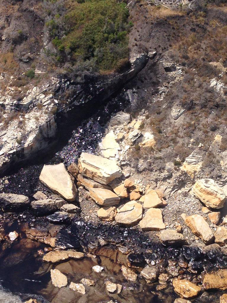 Company Responsible for Santa Barbara County Oil Spill Had Numerous Safety, Maintenance Infractions: Report