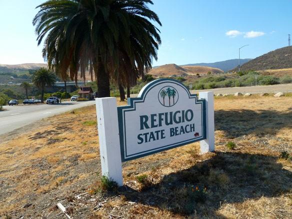refugio-oil-spill-sign