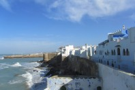 Asilah, Morocco: A Coastal Town Seeking Modernity; By Celie Dailey