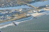 Something Strange is Happening to Sea Bright's Beach, NJ