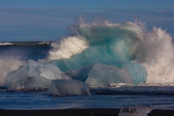 wave-ice