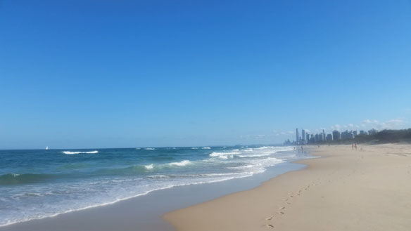 Gold Coast Beach Erosion Plan: Is the Plan on the Right Track?