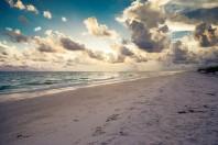 Beach Erosion Troubles in Sarasota, Fl