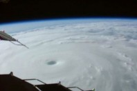 Typhoon Soudelor Impacts