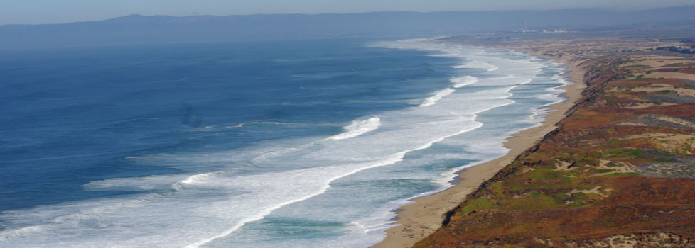 Monterey Bay Sand Mining