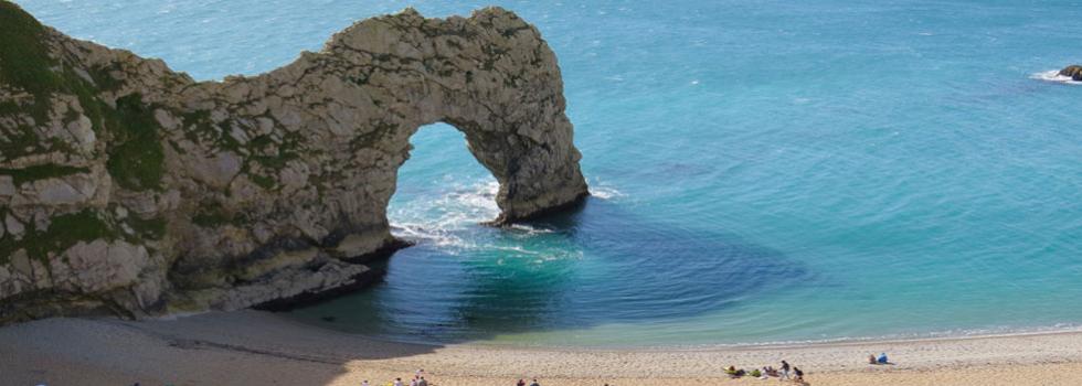 Englands' Jurassic Coast