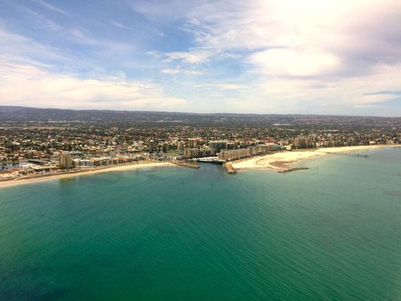 Australia: South Coast Beach Erosion Worse Than Predicted