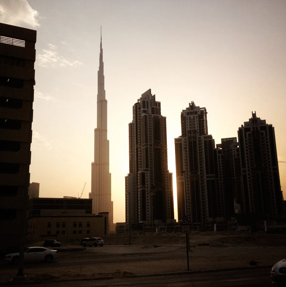 United Arab Emirates: Entering into a Sustainable Future