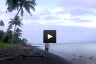 Escaping the Waves: a Fijian Village Relocates, a Video