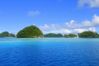 Palau, at risk from rising seas, aims to drill for oil