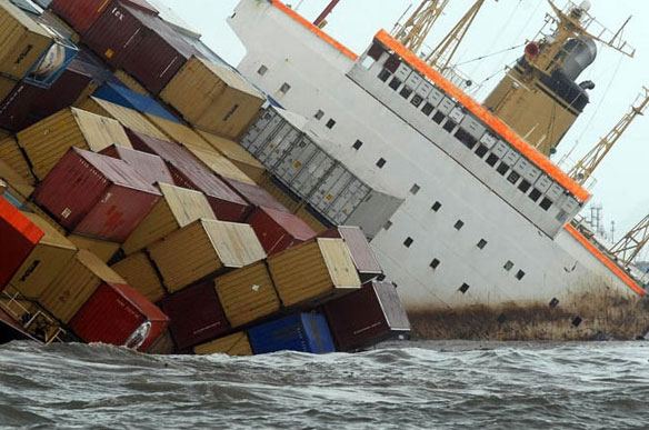 Canadian waters getting safer, but research gaps limit full understanding of shipping risks