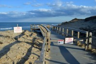 Coastal erosion needs our attention