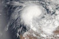Tropical Cyclone Stan: West Australian coast braces for destructive winds; red alert issued