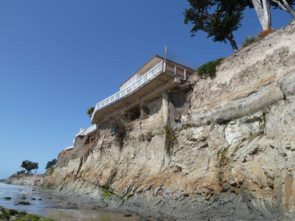 Supervisors Seek Long-Term Plan for Goleta Beach Erosion as Emergency Costs Pile Up; CA