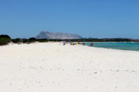 French couple faces prison time after being caught with 90 pounds of sand from Sardinia