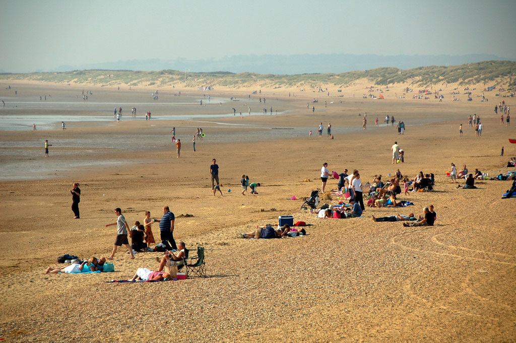 Latest fatalities at popular beach, following series of serious incidents around Britain's coasts