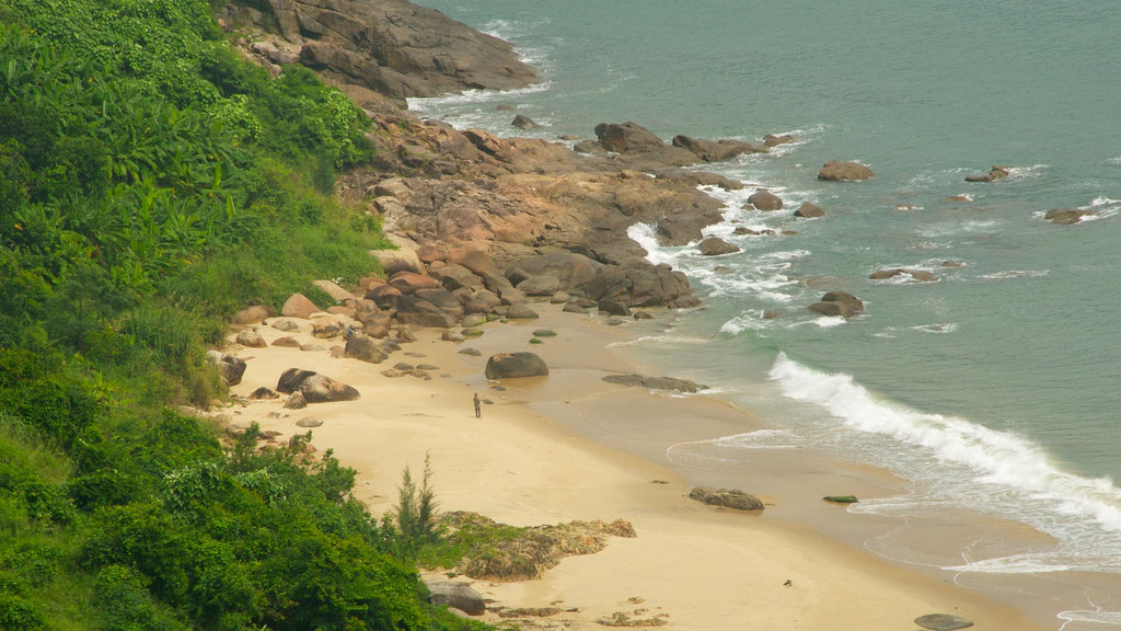 Vietnamese beaches hit by worst toxic chemical spill have been deemed safe for swimming