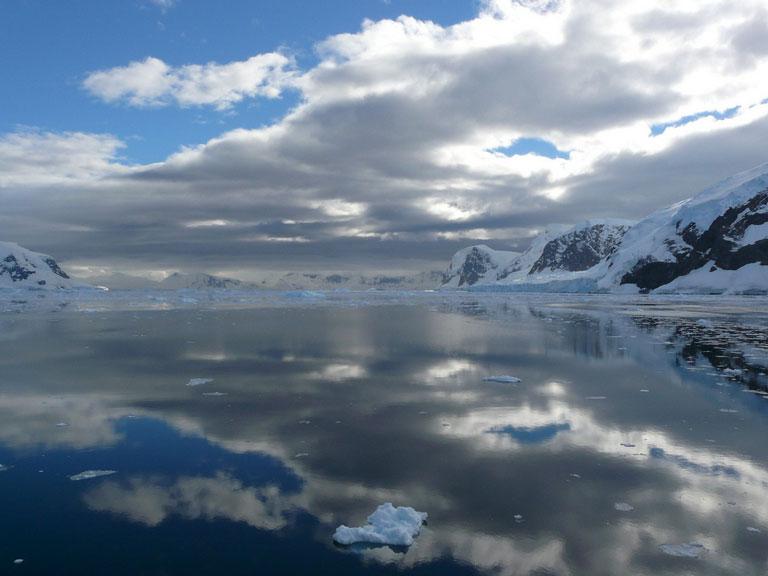 World's largest marine park created in Ross Sea in Antarctica in landmark deal