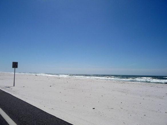 gulf-seashore-asphalt