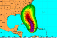 Haiti And Other Caribbean Nations Brace For Monster Storm
