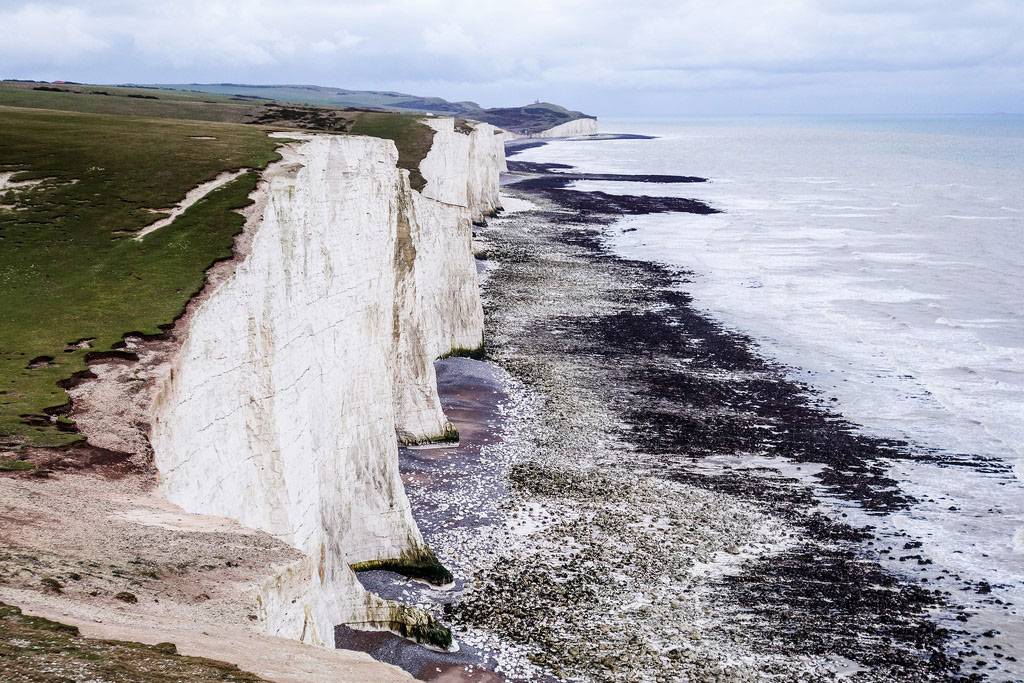 Republican congressman explains sea-level rise: it's rocks falling into the sea