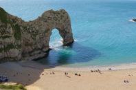 Englands' Jurassic Coast; By Gary Griggs