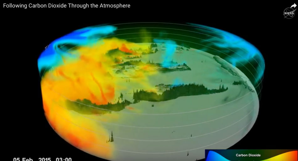 Earth to warm 2 degrees Celsius by the end of this century, studies say