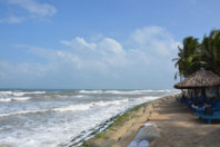 Vietnam battles erosion of beaches – and of tourism