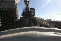 Sandbags remain hard problem to solve along N.C. coast