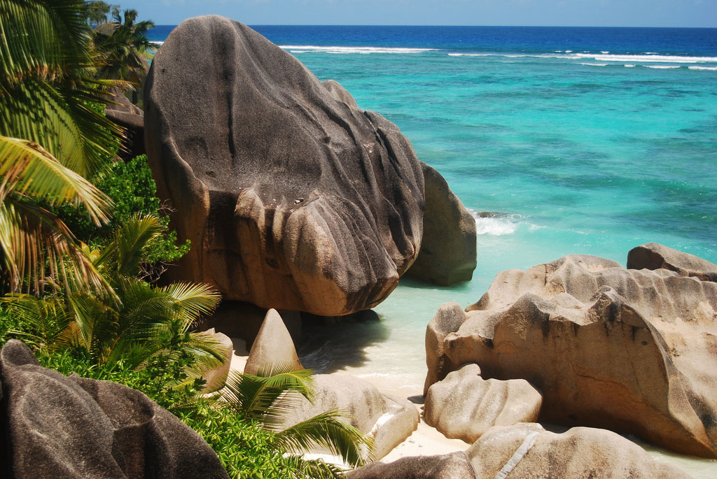 How travelers help to protect the Outer Islands of the Seychelles