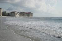 Battling erosion an endless job for South Carolina beach towns
