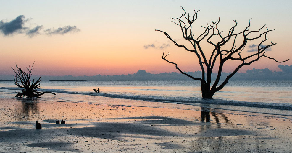 Sea level rise poses serious threat to Charleston; By Orrin H. Pilkey