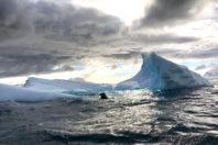 Antarctica Warmer Than Tel Aviv
