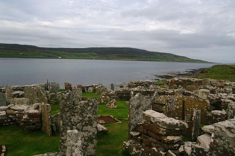 Heritage at Risk: How Rising Seas Threaten Ancient Coastal Ruins