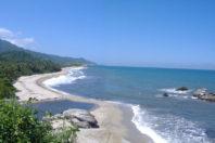Colombia's Tayrona National Natural Park: A Caribbean Coast Gem; By Nelson Rangel-Buitrago & William J. Neal