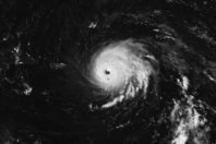 Hurricane Irma batters Caribbean as Florida braces for weekend landfall