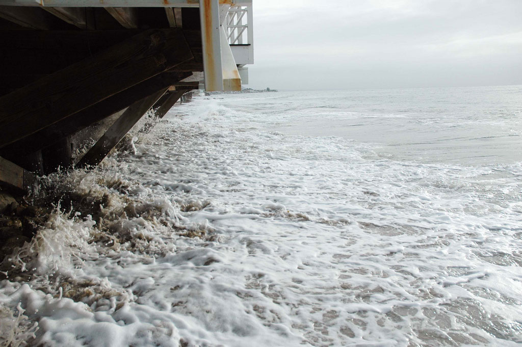 Malibu, CA: Broad Beach Sand Project Costs Jump to $55-60 Million Per Decade