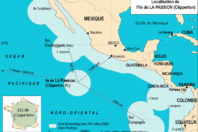 Largest Marine Protected Area in North America Created off Mexico