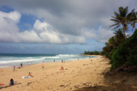 Line drawn on sand sales: EBay removes listings for sand purportedly from Hawaii beaches