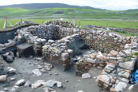 Study seeks to protect key sites from coastal erosion; Scotland