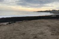 Public Health Closes Some Santa Barbara County Beaches, Ocean Waters After Testing