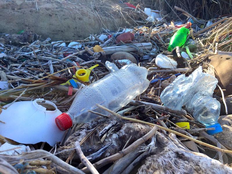 World's largest plastics plant rings alarm bells on Texas coast