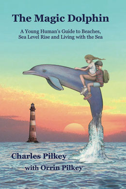 5f8a1b3d4d42f0 The Magic Dolphin  A Book By Charles O. Pilkey With Orrin H. Pilkey ...