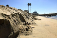 Del Mar takes another look at rising sea level and unpopular 'planned retreat'