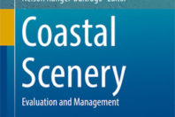 Coastal Scenery Evaluation and Management; A Book By Nelson Rangel-Buitrago