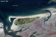 Taking stock of the world's sandy beaches